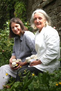 Marmalade makers at the World's first marmalade festival