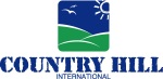 Country Hill International logo