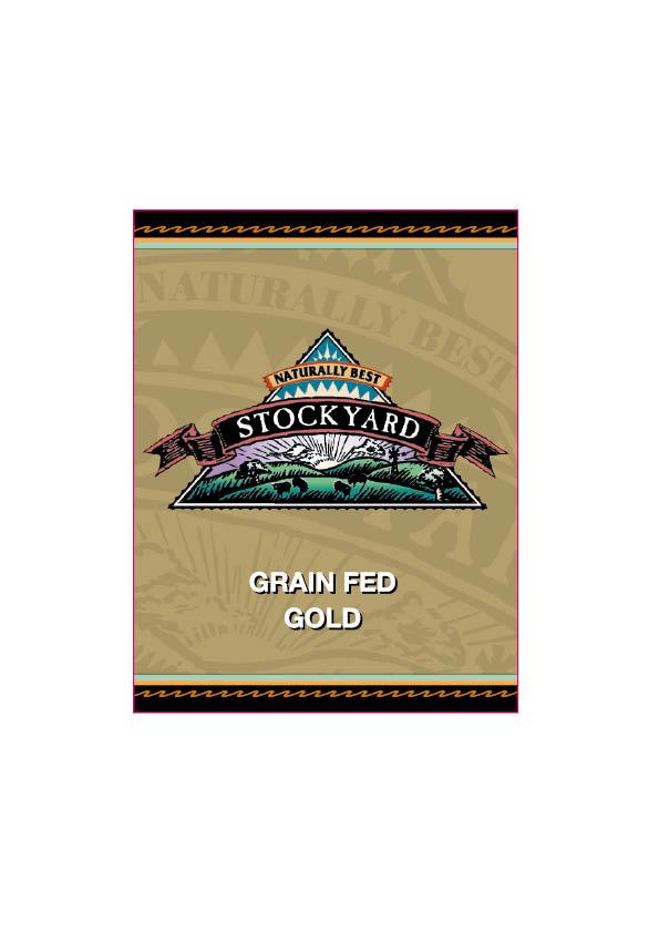 Stockyard logo