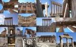 Views of Baalbek