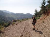 stony trail