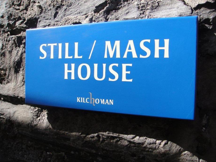 mash house