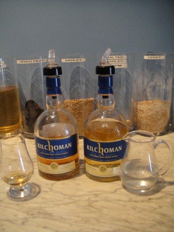 Kilchoman releases