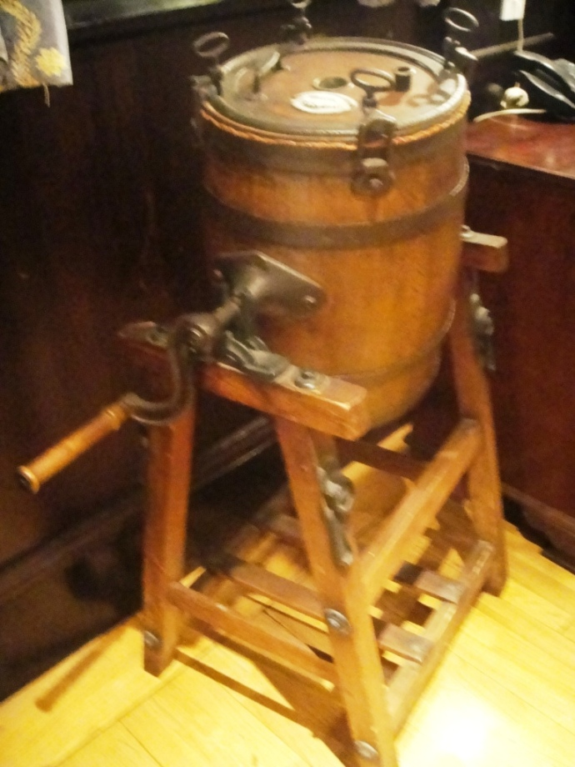 Beer making equipment - Dubai Oktoberfest