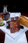 Jack Daniel's ribs