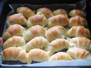 keflice - cheesy buns