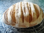 Cheat's sponge loaf(18)