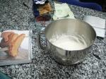 Cheat's sponge loaf(8)