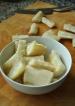 Cassava chips (10)