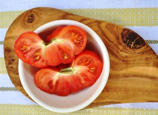 Keiths tomato