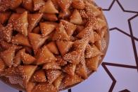 Arabic pastries