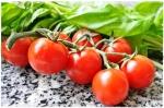 Tomato and basil focaccia(2)