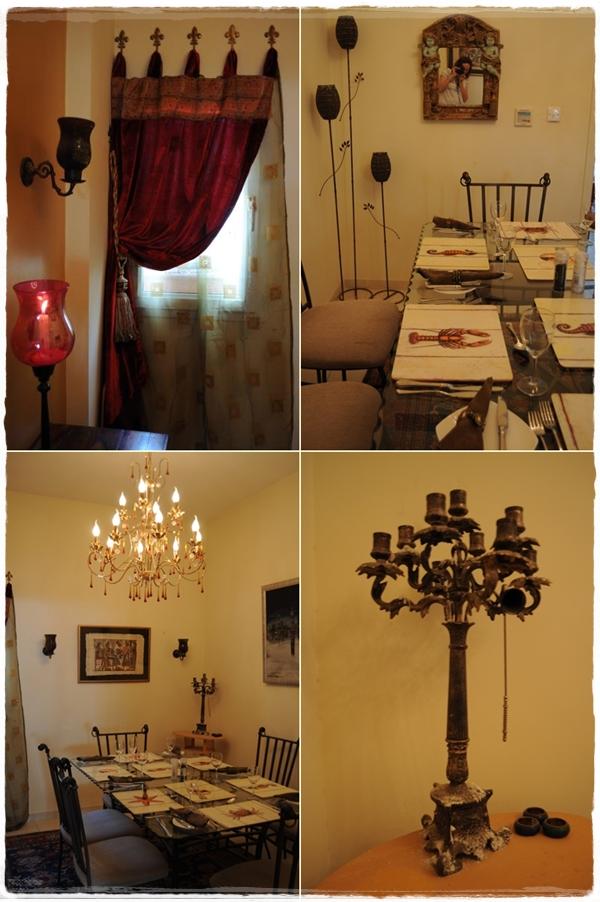 J's dining room