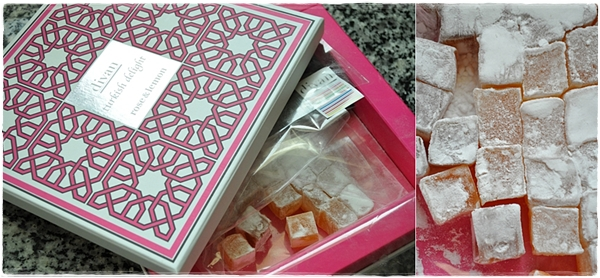 Divan Turkish Delight