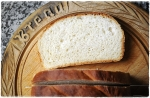White sandwich loaf – header