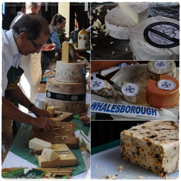 Tavistock Real Cheese Fair
