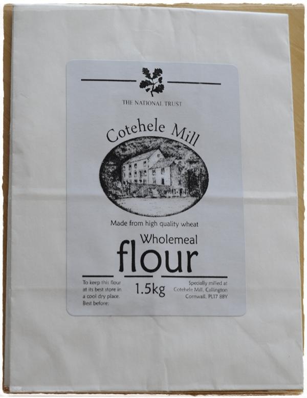 Cothele flour bag