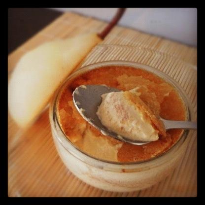 Honey cardamom creme brulee - Sunday Dreaming