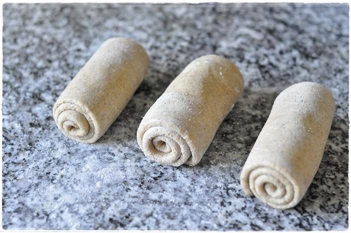 tangzhong dough