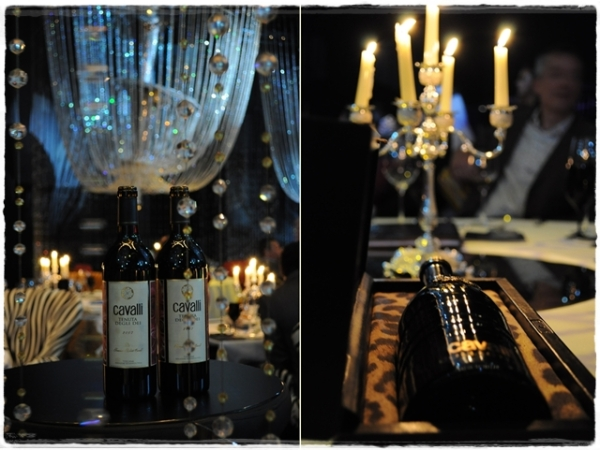 Cavalli wines