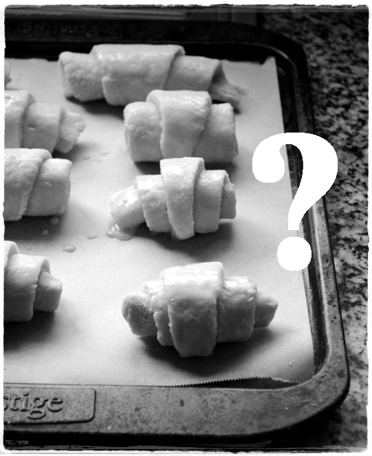 Croissants ?