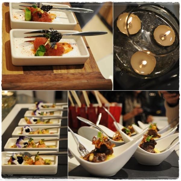 Lafayette Gourmet Dubai event