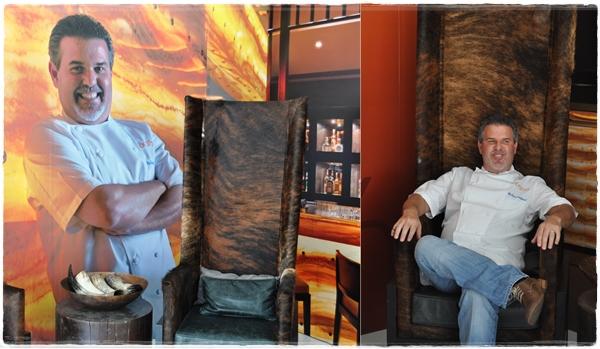 Toro Toro Taste of Dubai 2012
