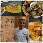 Jordan – Middle East food tourDubai