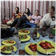 Yemen - Middle East food tour Dubai