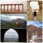 Palmyra_Krak des Chevaliers_Maalula