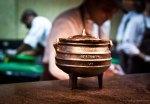 TribesDubaicooking pot