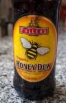 Honey bee ale