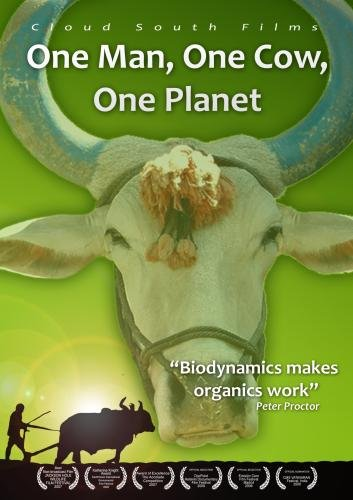 One Man One Cow One Planet