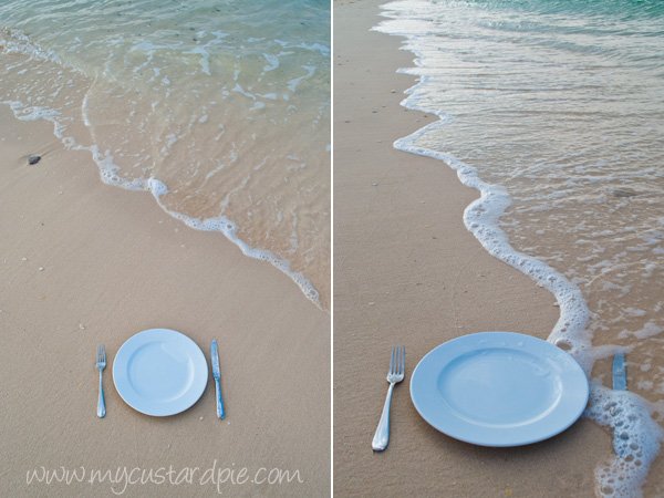 Desert Island Dishes on www.mycustardpie.com