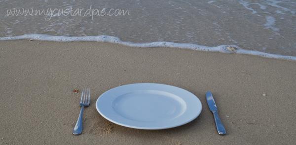 Desert Island dish on www.mycustardpie