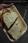 salt beef sandwich