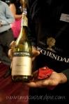 Blanc de Noirs Boschendal wine tasting