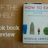How to eat by Nigella Lawson: review