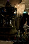 D Bar andgrill
