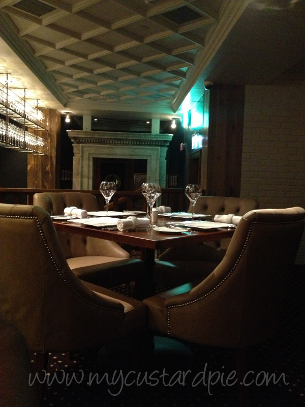 D Bar and Grill, Dubai