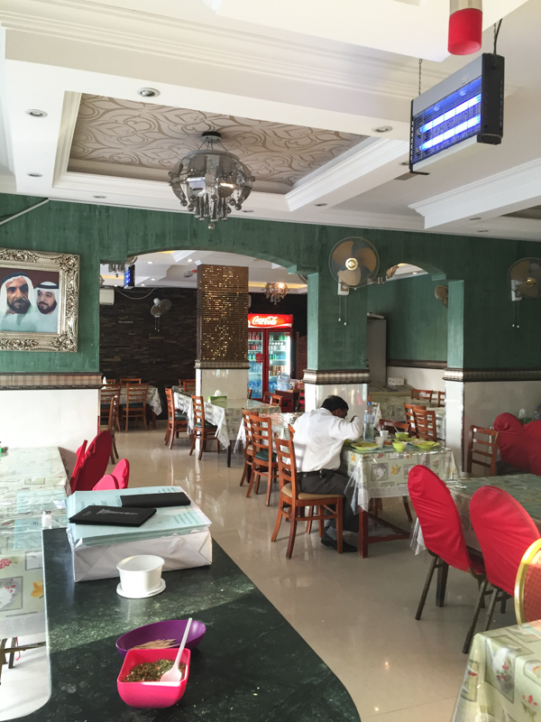 Ravis - Eat on a budget Dubai on mycustardpie.com