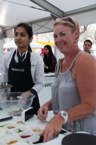 Taste of Dubai 2013