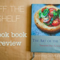 The Art of the Tart by Tamasin Day-Lewis: review