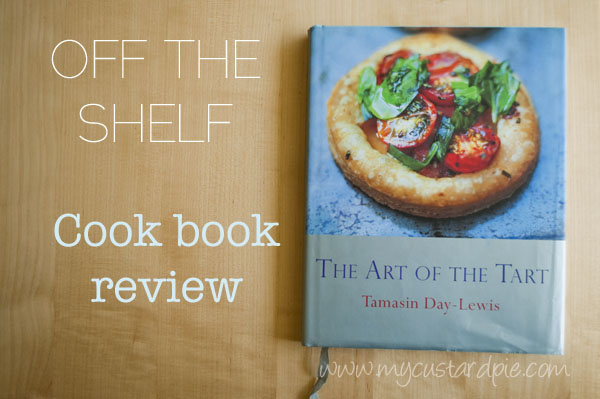The Art of the Tart review