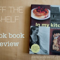 In my kitchen by Annie Bell: review