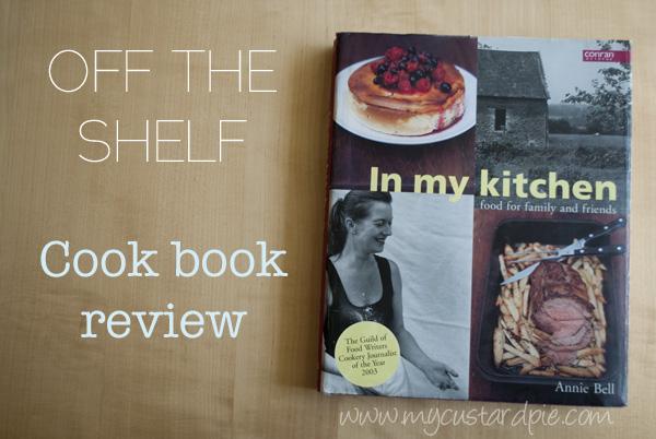 In My Kitchen - Annie Bell