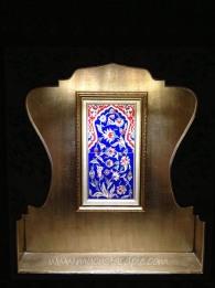 Lalezar Jumeirah Zabeel Saray