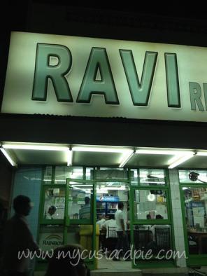 Ravis