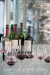 Wine tasting at Gaucho