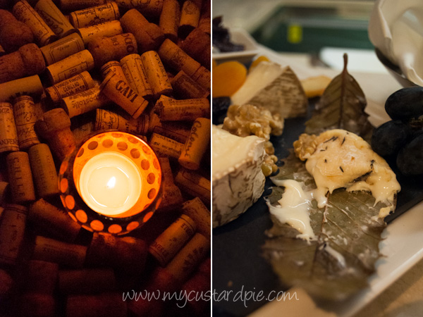 Tips for pairing wine and cheese plus where to taste in Dubai